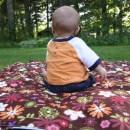Vui chơi ngoài trời là một trong những cách giảm thiểu khả năng cận thị cho trẻ.