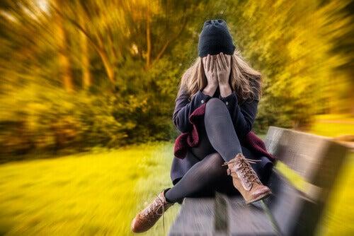 Τι είναι η γενικευμένη αγχώδης διαταραχή; Πώς λειτουργεί;