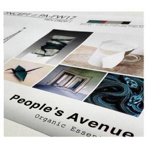 People's Avenue - MEZpiration