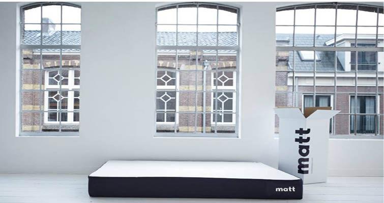 matt - dutch design