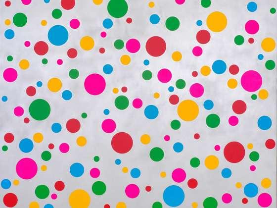 Boston Hd Wallpaper Polka Dots And Pumpkins The Extraordinary Life Of Yayoi