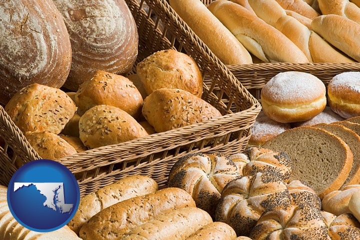 Wholesale Distributors In Maryland Baked Goods Manufacturers Wholesalers In Maryland