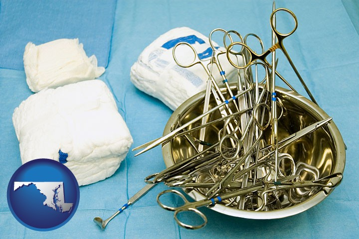 Wholesale Distributors In Maryland Surgical Instruments Manufacturers Wholesalers In Maryland