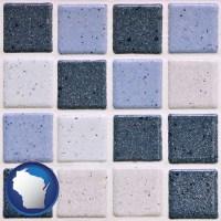 Tiles Manufacturers & Wholesalers in Wisconsin