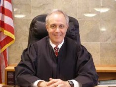 It's pretty hard to be deemed incompetent and crooked but 86th District Court Judge Michael Haley pulled it off