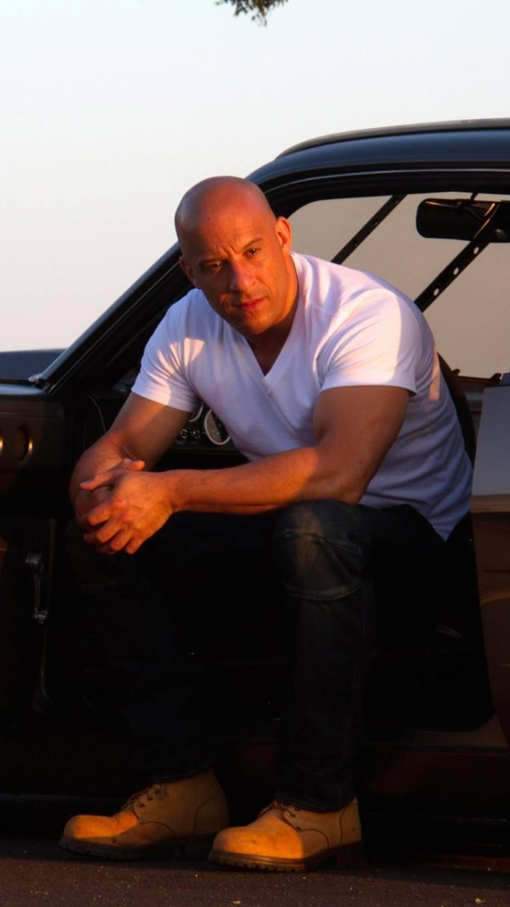 Vin diesel fast and furious 5 wallpaper images amp pictures