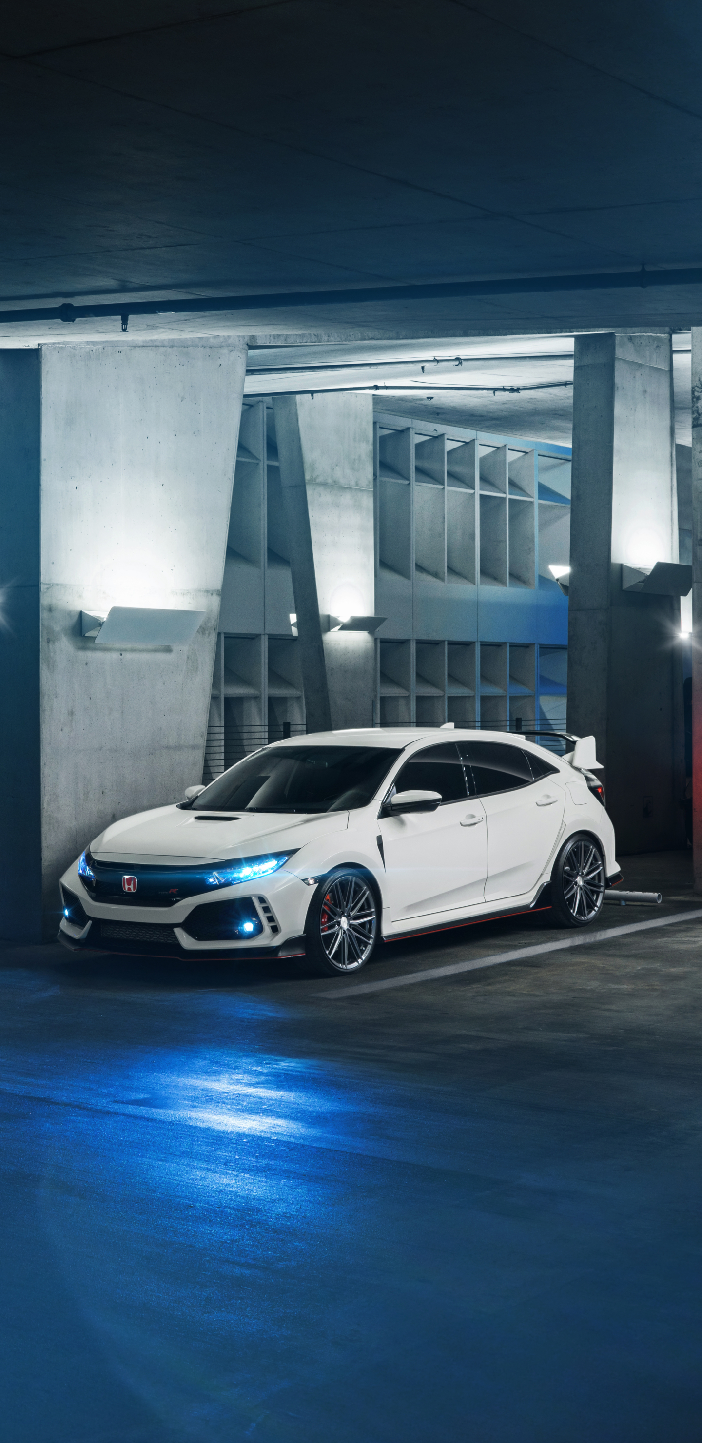 Honda Phone Wallpapers Vehicles Honda Civic Type R 1440x2960 Wallpaper Id 730796