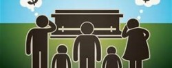 SHOULD YOU PREPAY YOUR OWN FUNERAL EXPENSES?  Be Careful:  Read the fine print