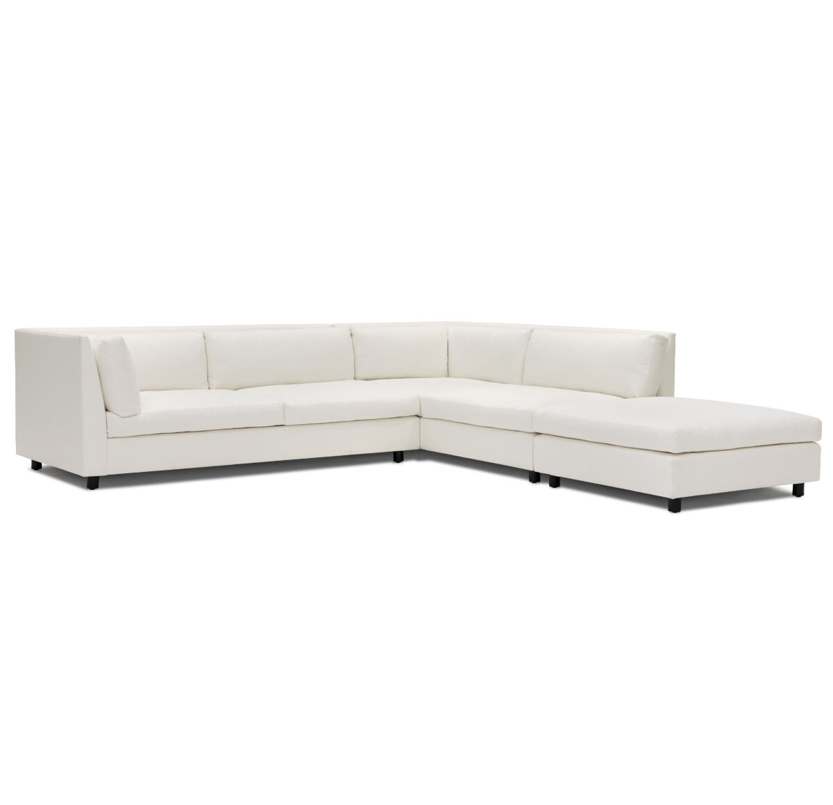 Couch Upholstery Fourways Franco Right Sectional Sofa