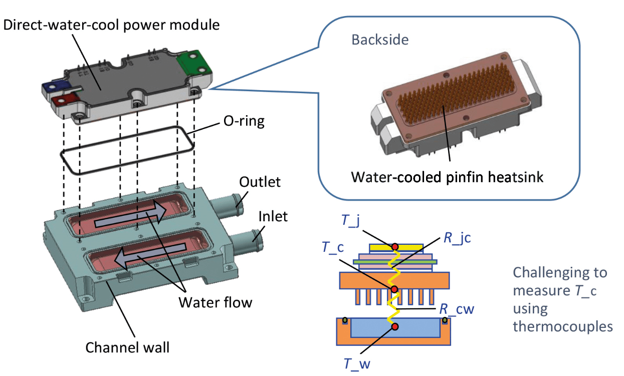 power plant schematic drawing