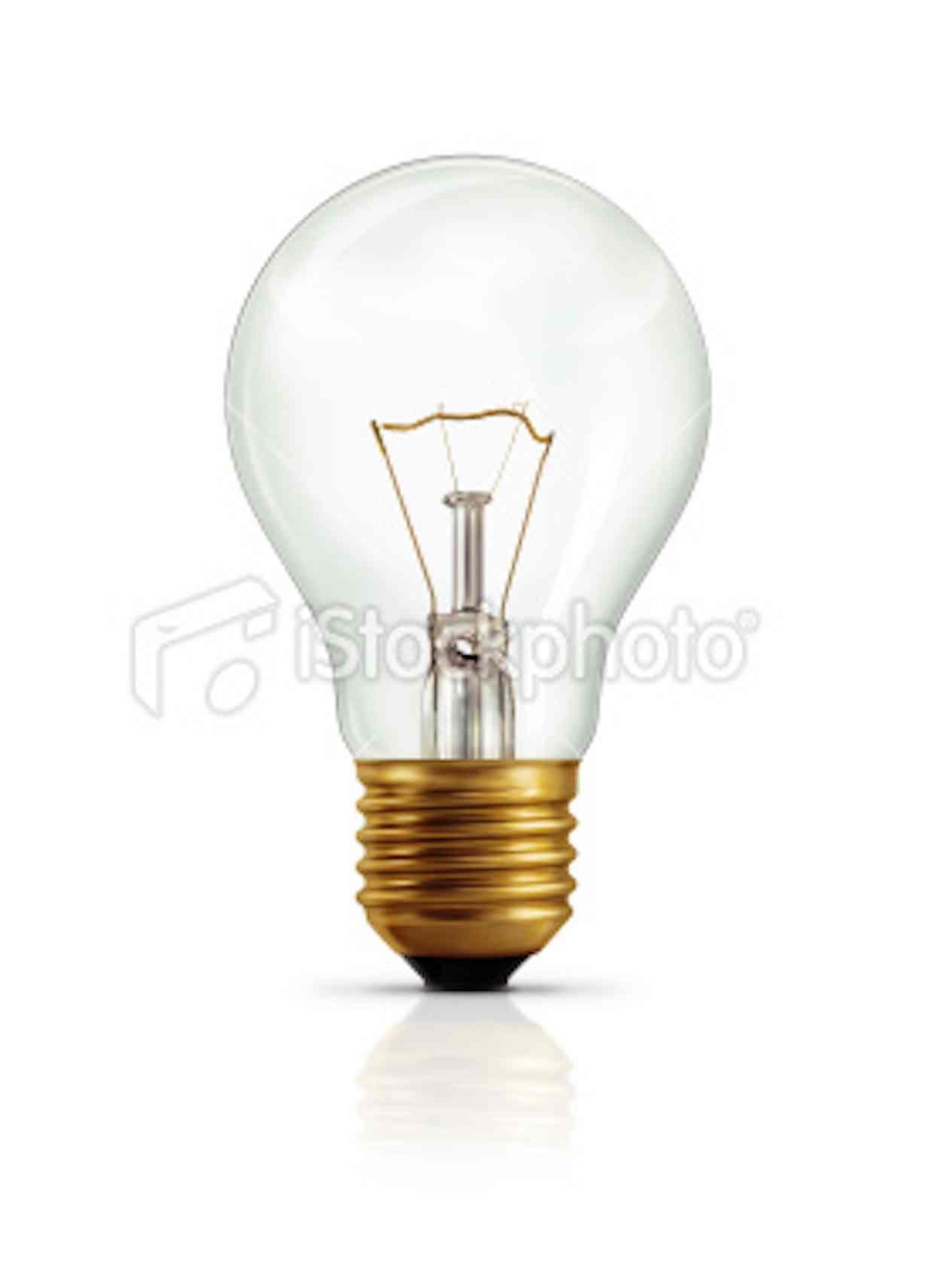 Incandescent Lamp Vs Fluorescent Lamp Incandescent Light Bulb