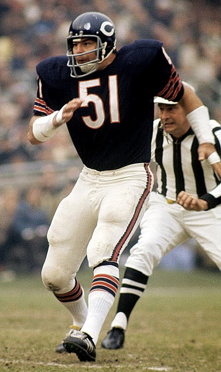 Off Road Wallpaper Hd Dick Butkus Tackle