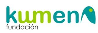 Clientes MGo contenidos & marketing. Kumen fundación.