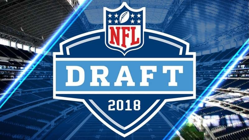 2018 First Round NFL Mock Draft MGoFish
