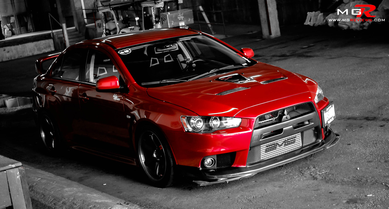 Fast And Furious Iphone 5 Wallpaper Review 2010 Mitsubishi Lancer Evolution X Gsr Modified