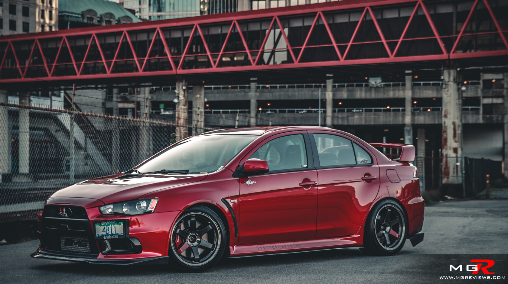 Evo 10 Wallpaper Photos 2010 Mitsubishi Lancer Evolution X Gsr Modified M G