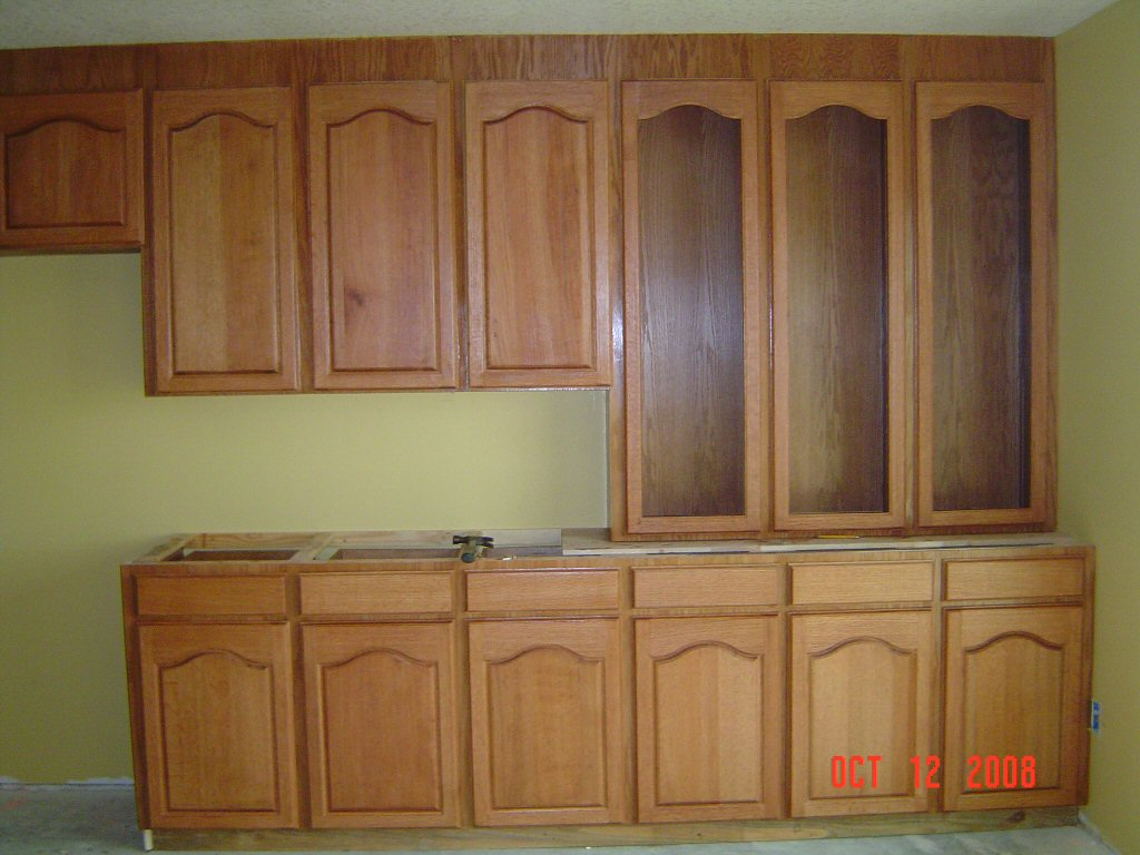 Red Kitchens With Oak Cabinets Welcome New Post Has Been Published On Kalkunta
