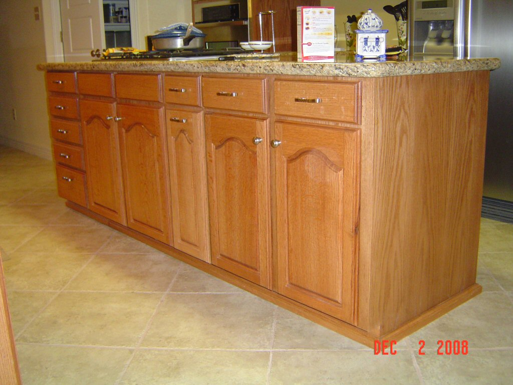 Red Kitchens With Oak Cabinets Red Oak Cabinets Kitchen Oak Kitchen Cabinets Innovative