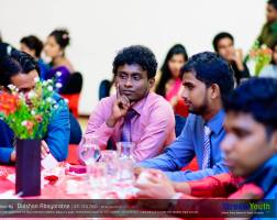 Association of Business Administration  Business Night 2015  (149)
