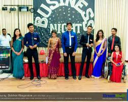Association of Business Administration  Business Night 2015  (213)
