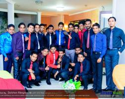 Association of Business Administration  Business Night 2015  (22)