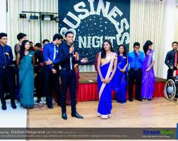 Association of Business Administration  Business Night 2015  (24)