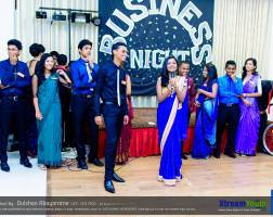 Association of Business Administration  Business Night 2015  (33)