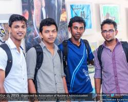 Department of Business Administration chala Ruu 2015 art exhibition (53)