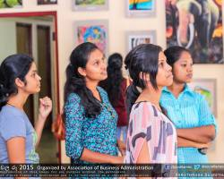 Department of Business Administration chala Ruu 2015 art exhibition (95)