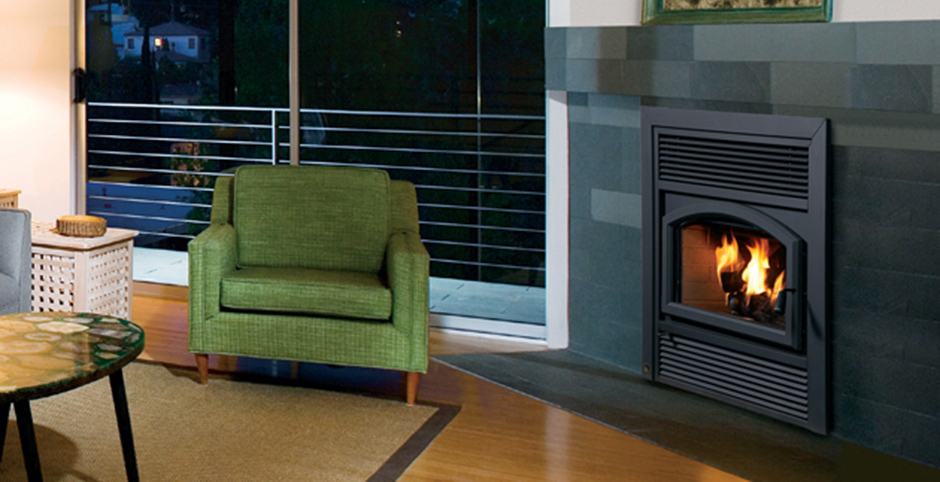 Lennox Astria Brentwood Wood Fireplace From Mississauga