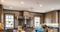 Super-Sized Tile Is In For All Kitchen Surfaces - Mother ...