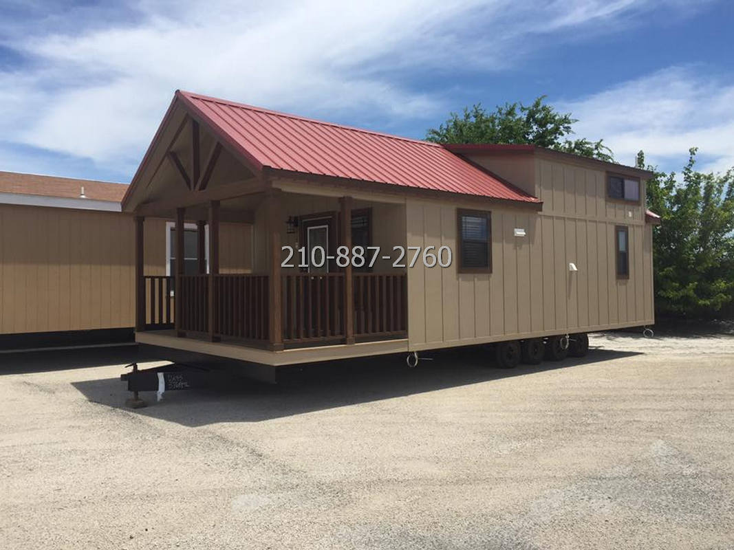 1 Bed House For Sale 1 Bedroom Porch Model Cabin With Loft