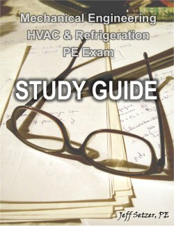 Mechanical Engineering PE Exam Study Guide