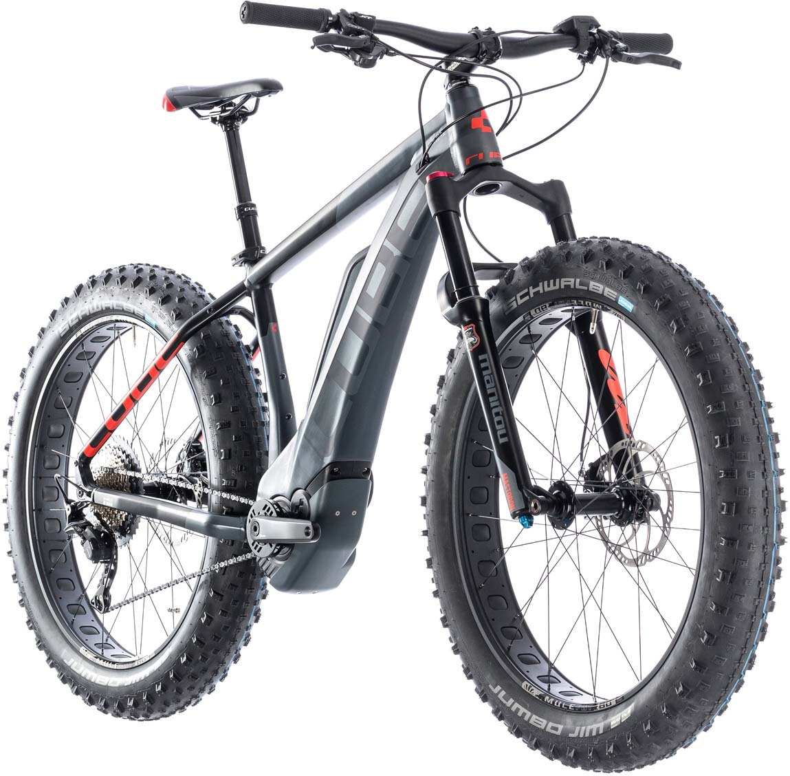 Mountainbike 29 Inch E-bike Mountainbike Fatbikes | Mountainbikes (hardtail