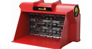 Finlay Group launch ALLU TS screening bucket