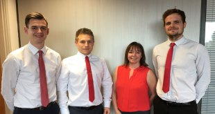 LPR welcomes new team members as part of ongoing expansion