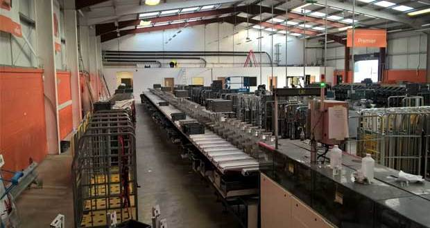 Whistl doubles Northern Ireland sorting capability