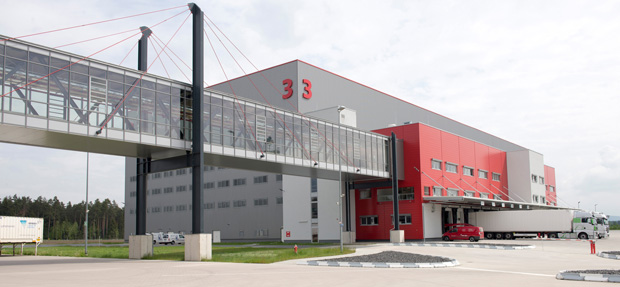 Innovative three-storey carton warehouse streamlines picking operation for rapidly expanding Witt Group