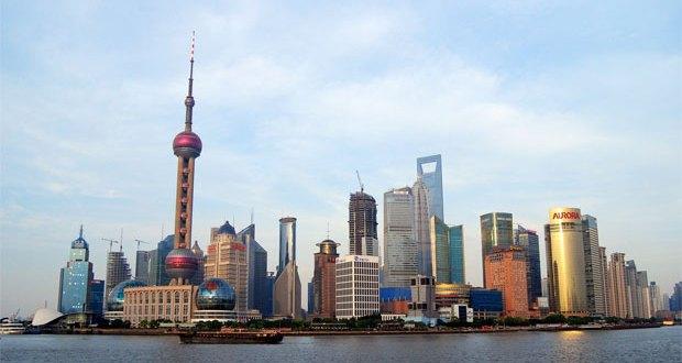 UK logistics trade mission to China