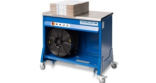 Mosca Direct entry level Strapping Machine