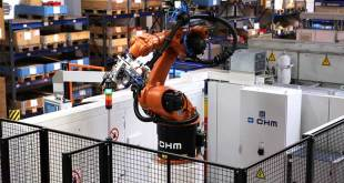 TGW Logistics acquires automation experts