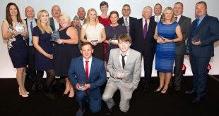 3PL excellence rewarded at UKWA Awards