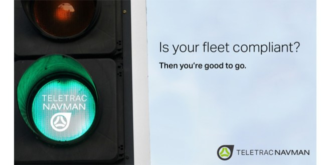 Teletrac Navman campaign launched to clear up the facts on fleet compliance