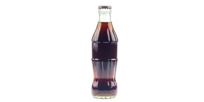 Coca Cola has got some bottle