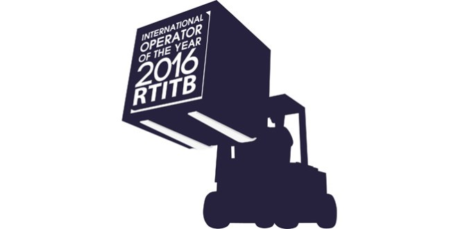 Global brands join International Forklift Operator of the Year 2016