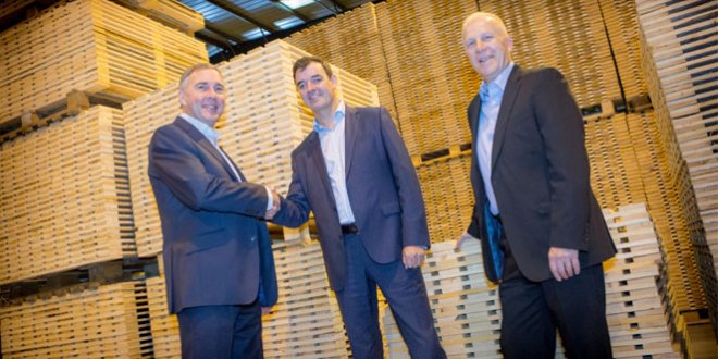 Scott Group acquires Northern Case
