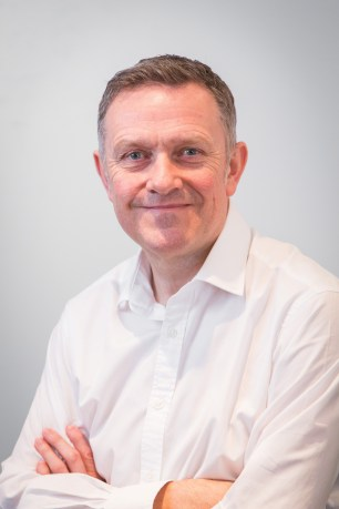 MWSD operations director Matthew Mardle