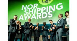Nor-Shipping Awards 2017 call for entries