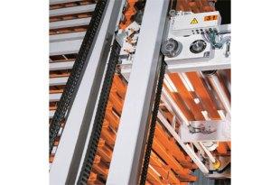 KASTO - energy efficient storage systems