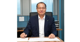 Mr K Y Kong appointed as new COO of Hyundai Construction Equipment